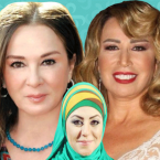 ميار الببلاوي تهين نجلاء فتحي وايناس الدغيدي ووتتكبر بحجابها