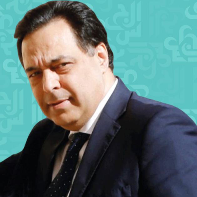 حسان دياب يتفاخر: أنجزت 97% من التزاماتي في أوّل 100 يوم