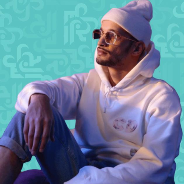 الجزائري Soolking يتفوق على لمجرد ومحمد رمضان - فيديو