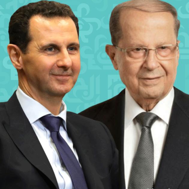 لبنان يغلق حدوده مع سورية براً وجواً