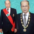 نعتذر من رئيس الجمهورية اللبنانية ميشال عون