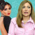 ليلى علوي هل قصدت محاربة رانيا يوسف؟