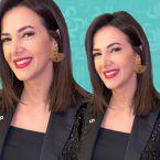 دنيا سمير غانم: أمي تحب زوجي أكثر مني - فيديو