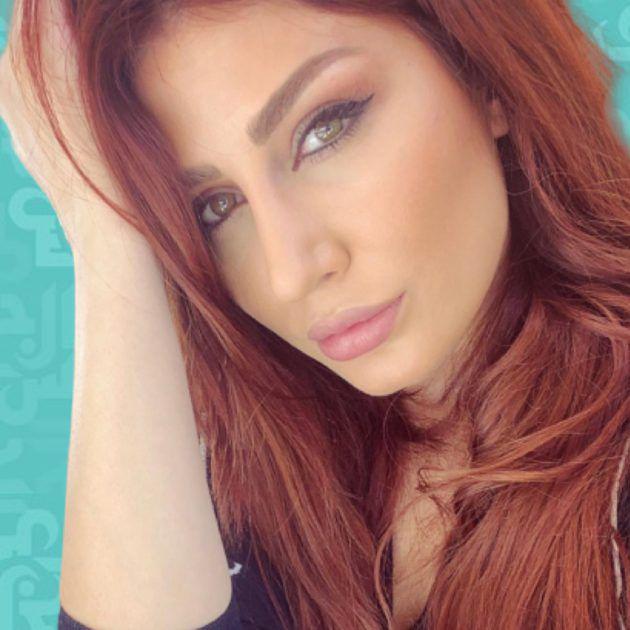 كورونا وصل إلى سوريا وممثلة سورية تحذر - صورة