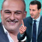 """جمال سليمان: يجب تغيير بشار الأسد """"ومش راجع لموت"""" - فيديو"""
