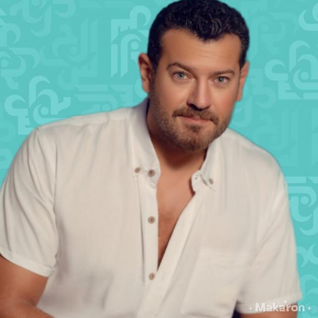 عمرو يوسف في فيلم رعب