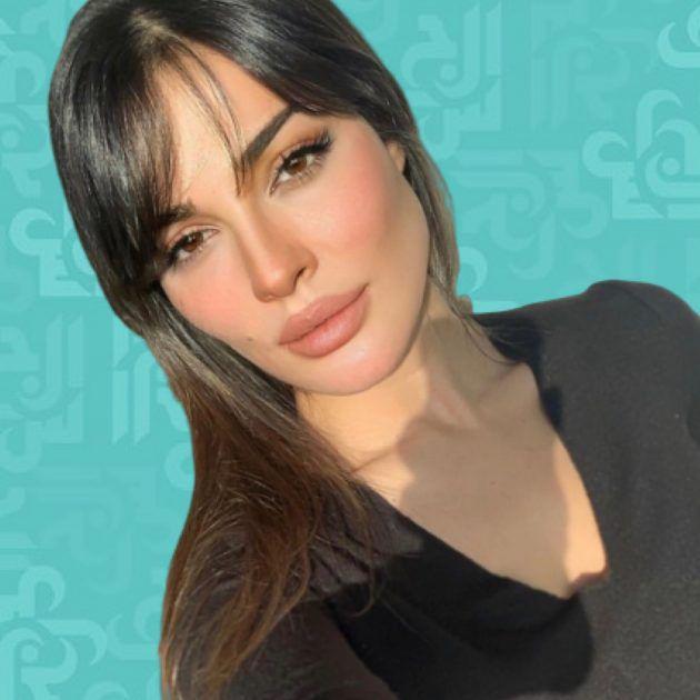 نادين نجيم تخرج عن صمتها: (لو ما السوريين وهذا من صنع ربي) - صورة
