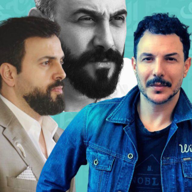 باسل خياط يفضح تيم حسن.. وقصي خولي عرضهما لموقف محرج - فيديو