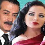تولين البكري تعاركت مع ممثل سوري