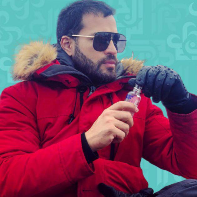 وسام حنا يهاجم أردوغان