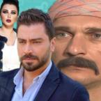 الممثل السوري يهاجم زملاءه