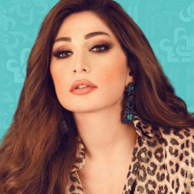 ديما صادق تدافع عن ابن جبران باسيل