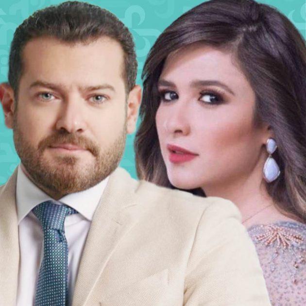 عمرو يوسف يهاجم شقيق ياسمين عبد العزيز