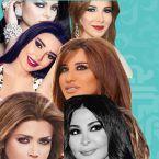 الأصول العرقية لنجمات لبنان - وثائق