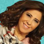 ليلى عبد اللطيف تحذر وتهدد في آن - صورة