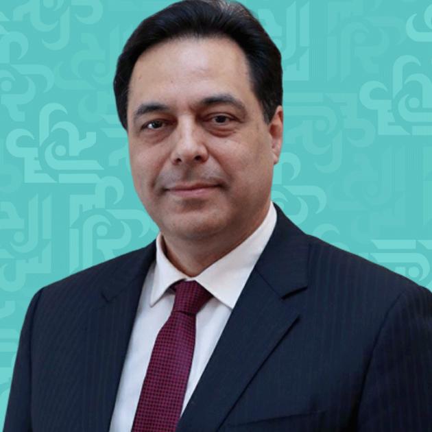 إغتيال الرئيس حسان دياب وارد في أي لحظه