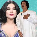نجلاء التونسية: هكذا كانت علاقتي بمعمر القذافي