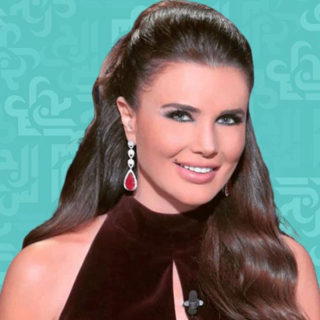 منى أبو حمزة هكذا أعلنت إصابتها بفيروس كورونا! - فيديو