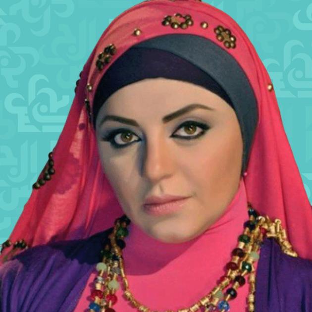 ميار الببلاوي تدافع عن قطها وتهجم على زميلاتها
