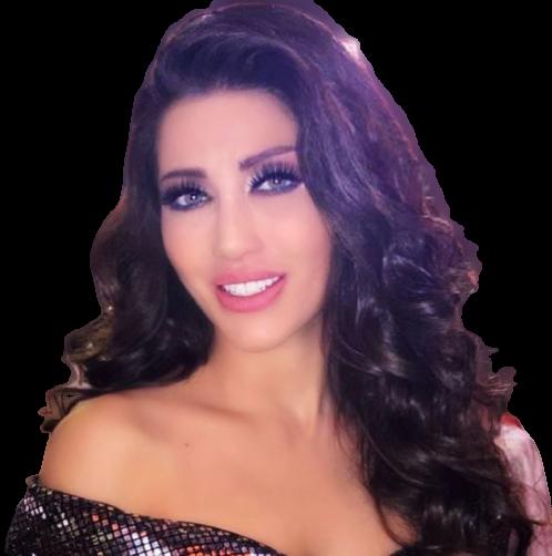 ميريام عطالله لا عنصرية في لبنان