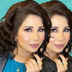 مي البلوشي تنافس شقيقتيها مرام وهند بمسلسلين - صورة