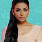 هند البلوشي تصرخ بعد تعرضها لموقف مخيف - فيديو