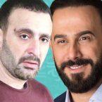 أحمد السقا قصي خولي ورزان مغربي احتجزوا في لبنان