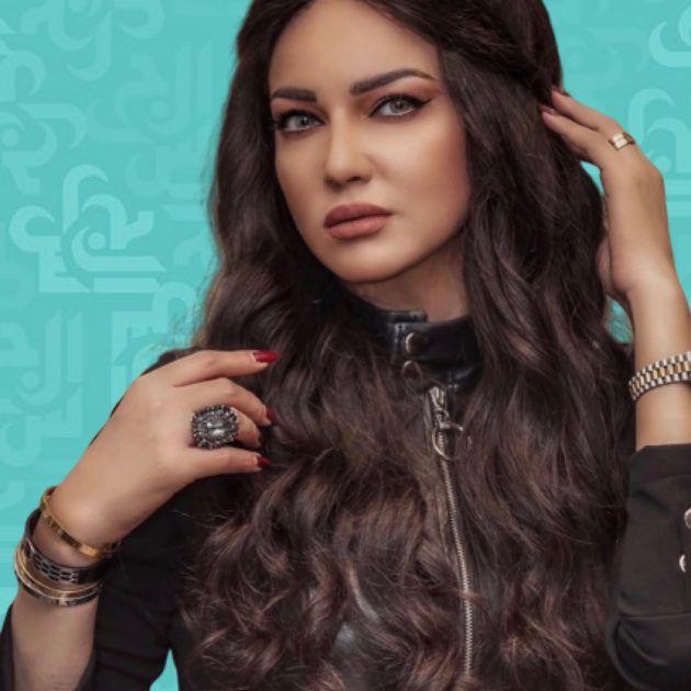 ابنة صفاء سلطان بأجمل صورة وكيف علقت؟ - صورة