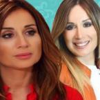 كارين رزق الله فضحت كل السياسيين قبل الثورة - فيديو