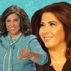 ليلى عبد اللطيف تحدثت للجرس عن مقتل فنانة وهل تبوح بإسمها - فيديو