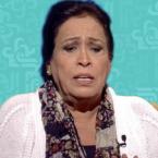 حياة الفهد تمجد اليهودية وتجمع اتحرك طالب بتجريمها - صورة