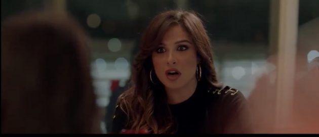 ياسمين عبد العزيز وجمالها الطبيعي