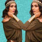 بلاغ بإيقاف إعلان ميس حمدان للملابس الداخلية