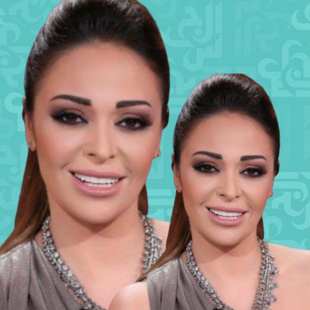 داليا البحيري كم تحبّ زوجها وهل نجح زواجهما؟ - صورة
