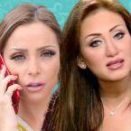 كيف ردت ريهام سعيد على شتائم ريم البارودي؟