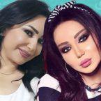 تولاي هارون تزور قبر شقيقتها دينا ووالدها قبل رمضان؟ - صورة