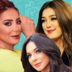 الممثلات السوريات لم تسقطن