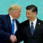 الصين سترد على العقوبات الأميركية