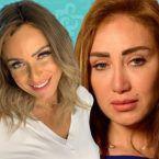 ريم البارودي تشتم ريهام سعيد