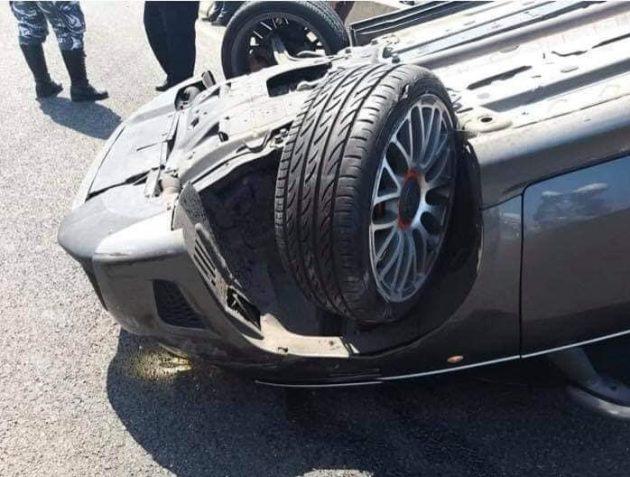 سيارة خالد عالمة