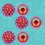 وزارة الصحة اللبنانية: تسجيل 71 اصابة جديدة بفيروس #كورونا في #لبنان اليوم