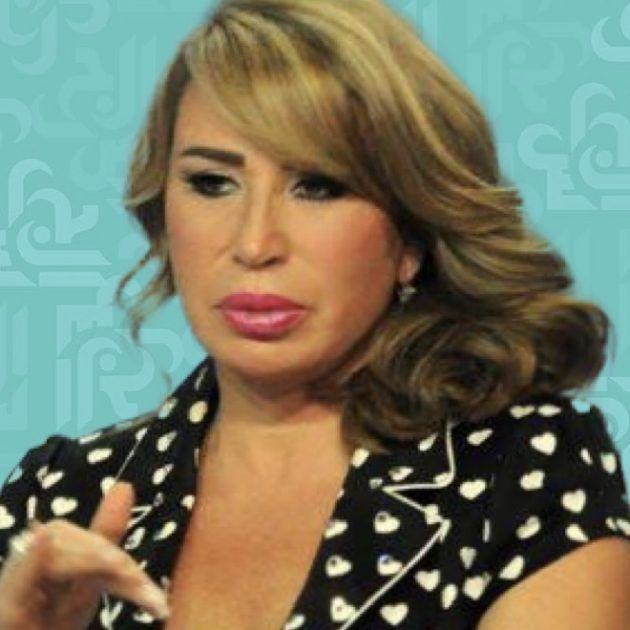 إيناس الدغيدي أجمل مذيعات العرب في رمضان!