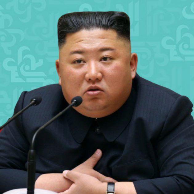 صورة مسربة لجثمان زعيم كوريا الشمالية كيم؟