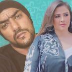 ياسمين عبد العزيز وفيديو مضحك مع زوجها ونفس الخصلة! - فيديو