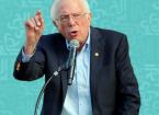 بيرني ساندرز ينسحب من سباق الإنتخابات الأمريكية 2020