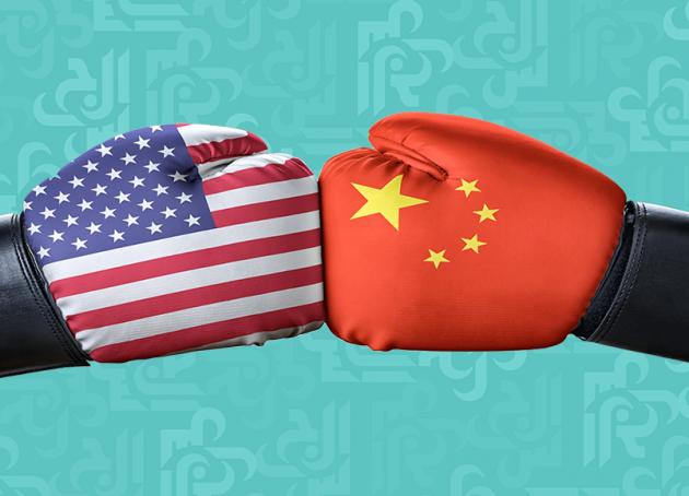 شركات أمريكية تقاضي الصين مقابل 8 تريليون دولار بسبب كورونا