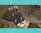 نيويورك تبدأ في تجهيز مقابر جماعية لضحايا كورونا