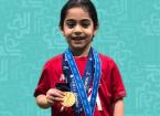 أفضل لاعب كرة قدم في العالم هو طفل إيراني عمره ٦ سنوات