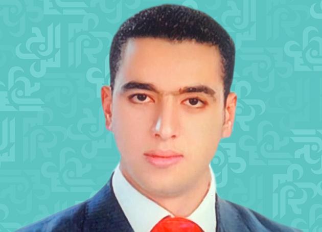 شهيد الوطن البطل محمد فوزي الحوفي