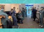 ممرضات أمريكيات يرفضن معالجة المصابين بكورونا